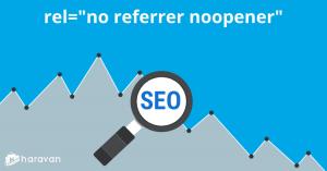 "Tại sao nội dung trong wordpress có chứa thẻ rel=""noopener"" hoặc rel =""noreferrer"""