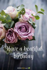 100+ Ảnh hoa chúc mừng sinh nhật đẹp và ý nghĩa cho bạn bè và người thân