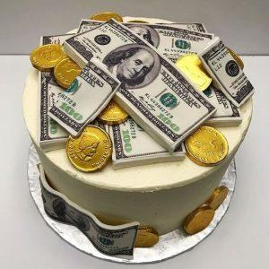 Những tấm ảnh chúc mừng sinh nhật bằng tiền độc đáo mà ai cũng thích