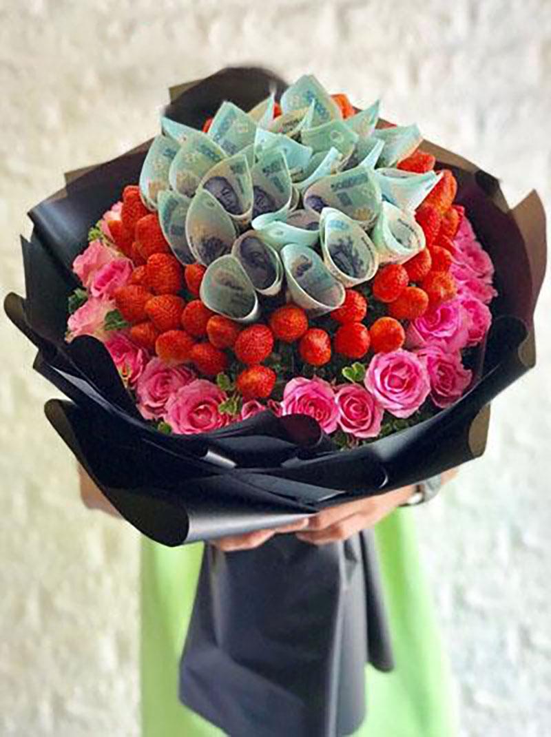 Tổng hợp những hình ảnh hoa tiền sinh nhật xinh đẹp nhất
