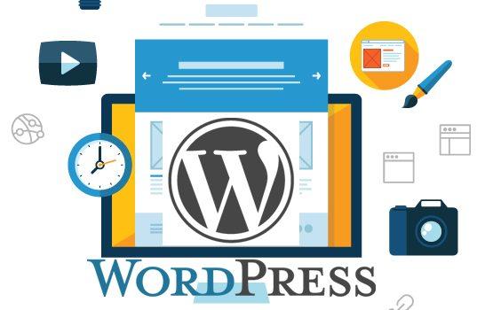 Dịch vụ thiết kế website giá rẻ bằng wordpress chuyên nghiệp và chuẩn SEO