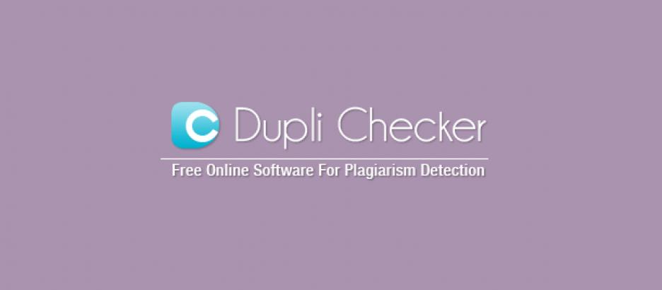 Duplichecker công cụ kiểm tra bài viết chuẩn seo