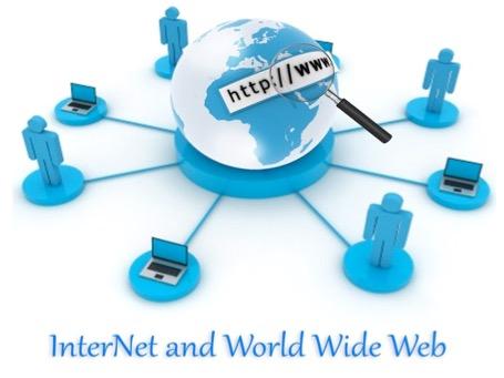 Internet giúp mọi người kết nối với nhau