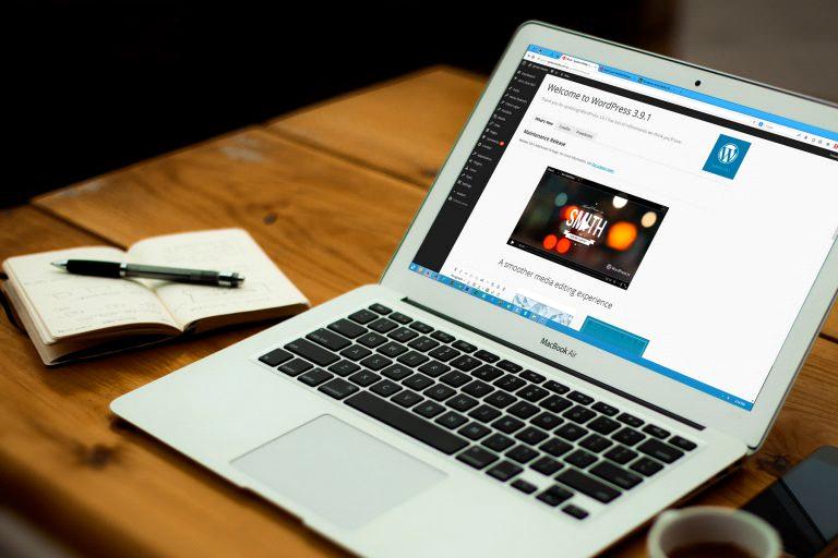 Tạo web miễn phí mãi mãi với WordPress