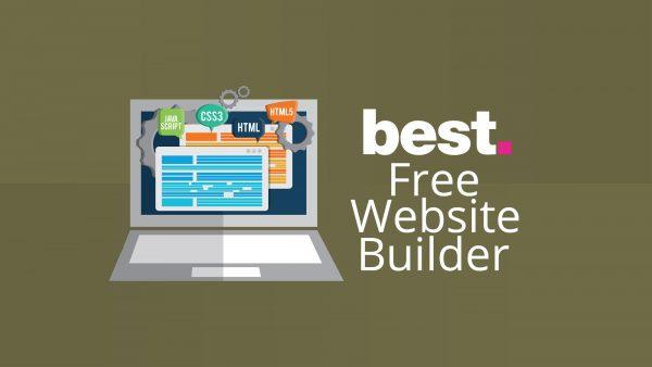 Top 7 phần mềm thiết kế web được đánh giá cao trong nửa năm 2020