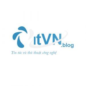 Avatar ItVN Blog