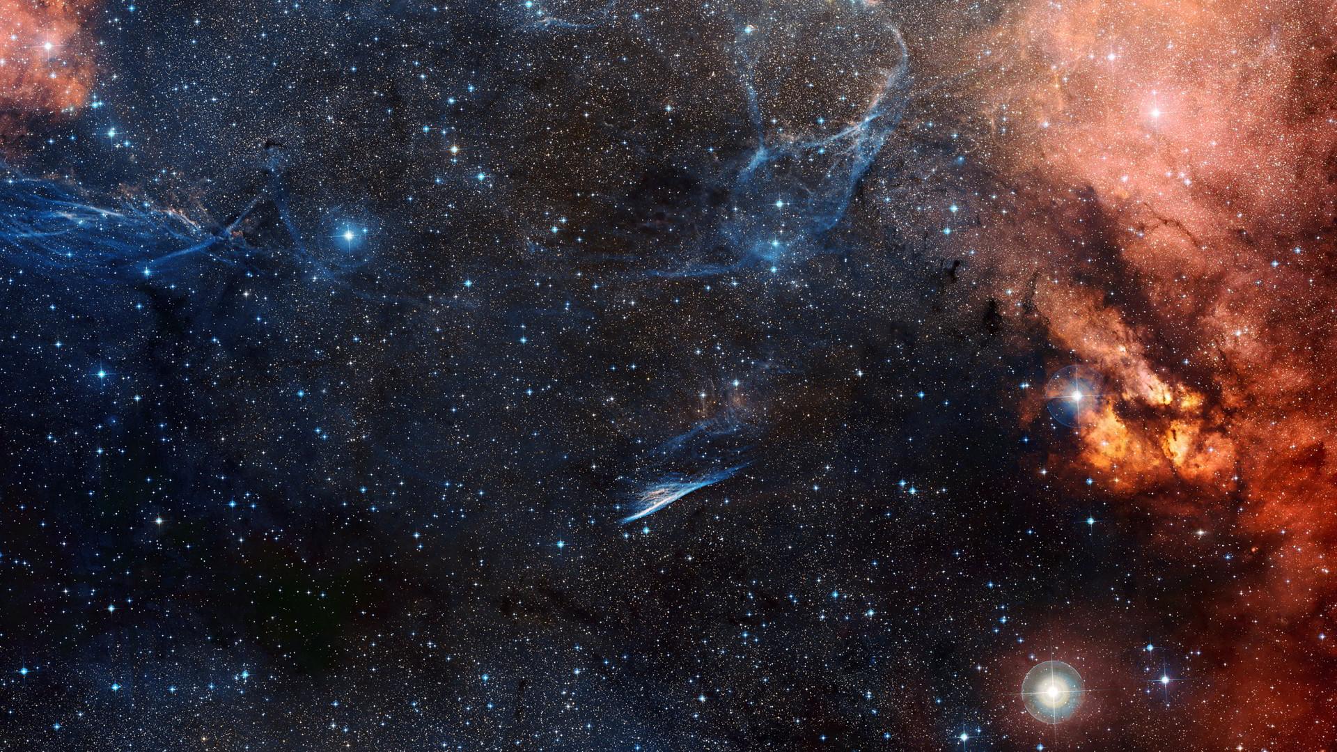 Ảnh hd 4k tuyệt đẹp về không gian