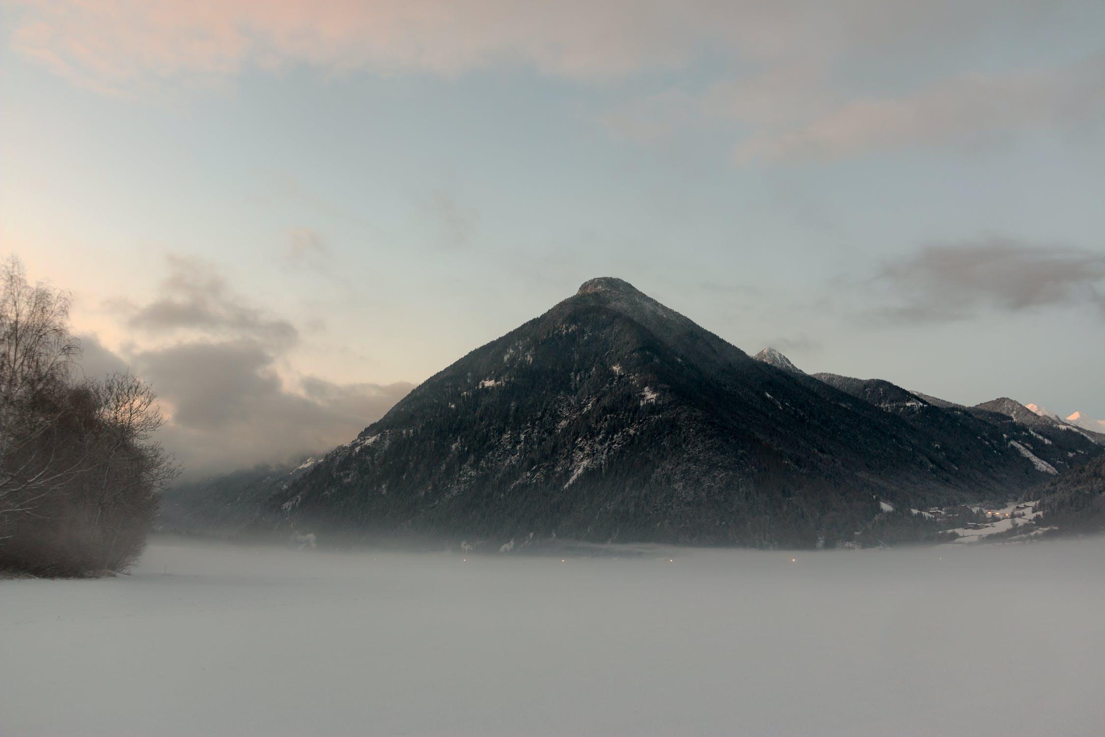 Bộ ảnh đẹp 4k ấn tượng về thiên nhiên