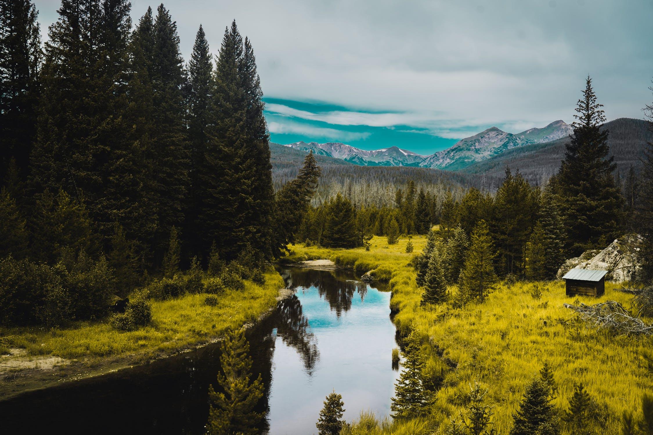 Bộ ảnh full hd 4k đẹp ấn tượng về thiên nhiên