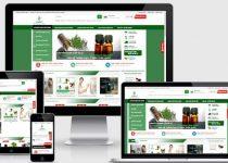 Top 5 template blogspot bán hàng miễn phí chuẩn SEO