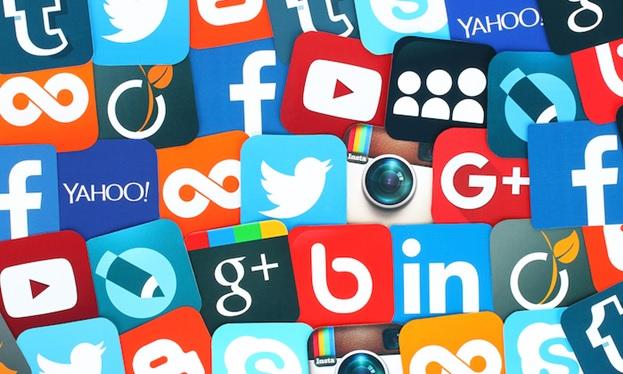 Ý tưởng quảng cáo marketing với mạng xã hội