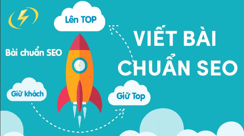Dịch vụ viết bài chuẩn SEO tại ItVN Blog