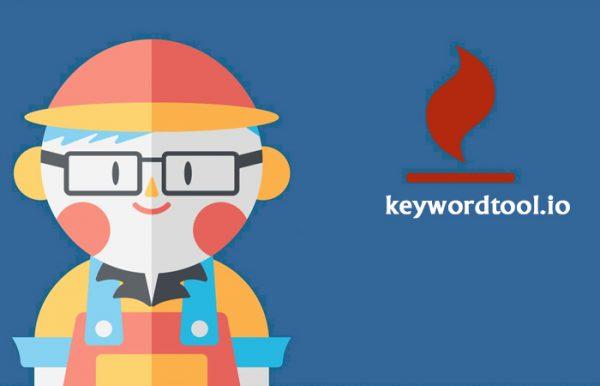 Keywordtool.io là gì Review chi tiết về sức mạnh của công cụ SEO này