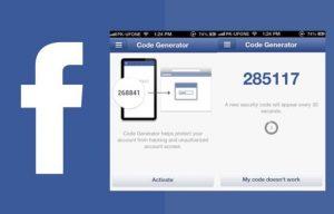 Nguyên nhân và cách khắc phục lỗi facebook không gửi mã xác nhận
