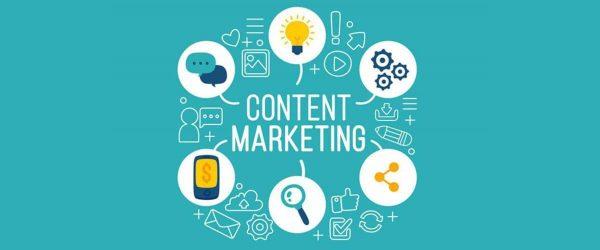 Những mẫu content marketing hay và cách viết mà bạn có thể tham khảo
