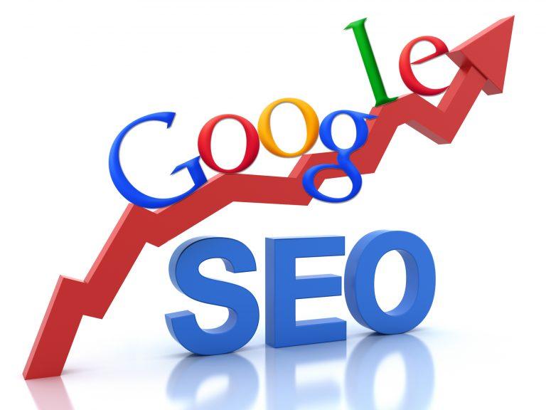 Seo website của bạn lên top Google
