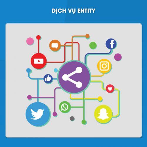 Báo giá dịch vụ entity đẩy #1 từ khóa trên thứ hạng Google dễ dàng