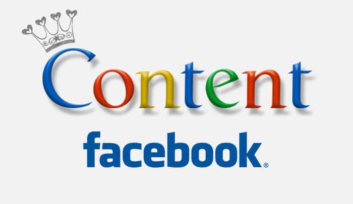 Bảng báo giá viết content Facebook
