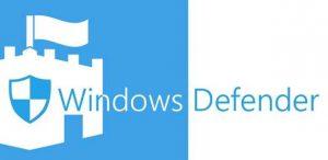 Mẹo tắt Windows Defender trong Win 10 trong vòng một nốt nhạc