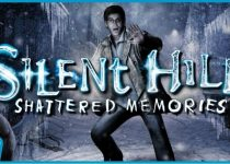 Game Silent Hill- Shattered Memories