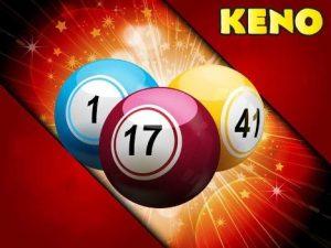 Hướng dẫn cách chơi trò Keno online
