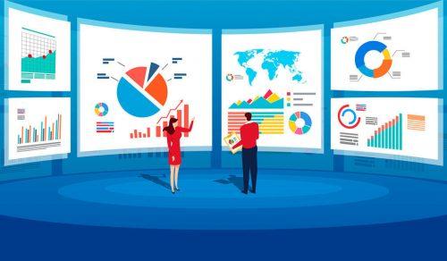 Top 3 phần mềm phân tích thống kê dùng nhiều nhất hiện nay