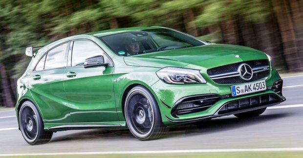 Xem màu sơn cũng là cách xem xe ô tô cũ chất lượng không