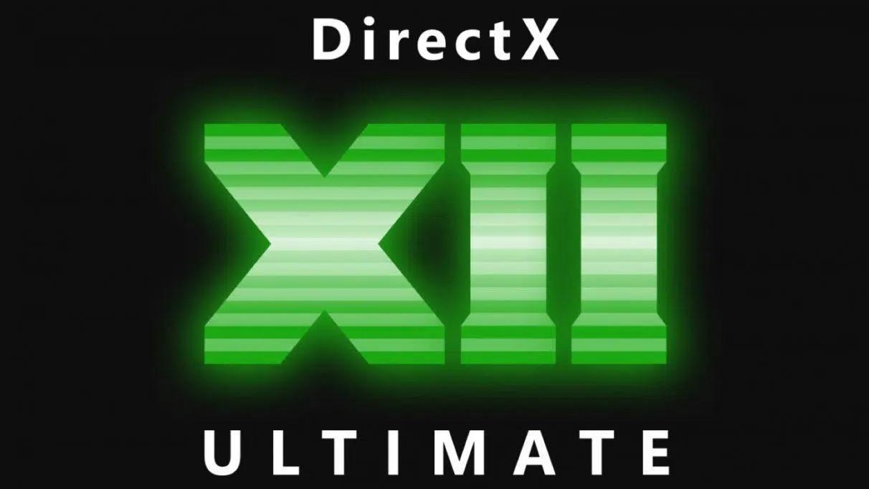 Cài đặt ngay phần mềm DirectX