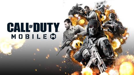 Call of Duty Mobile - Đã chơi là mê