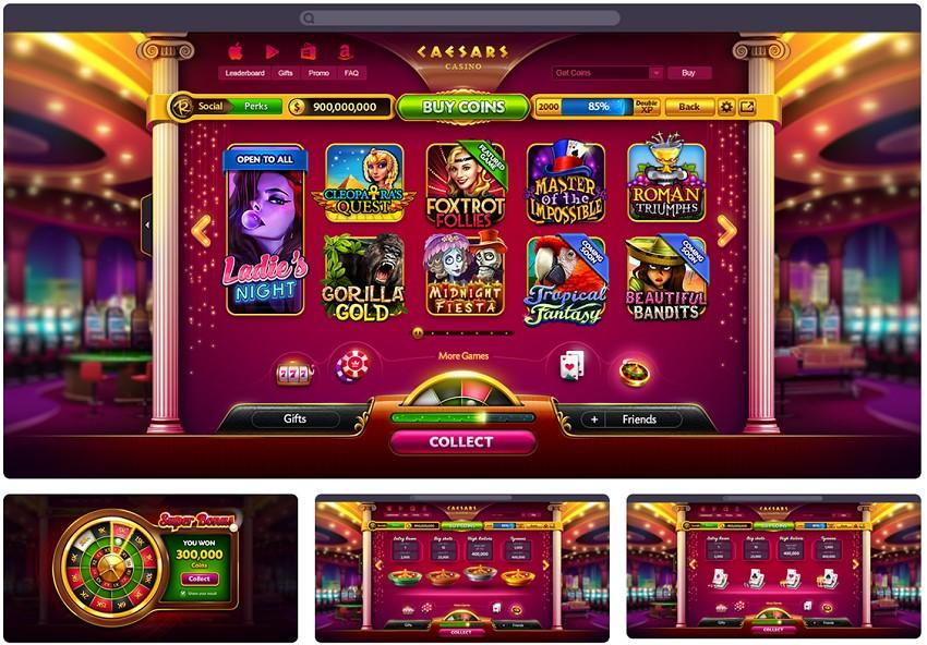 Chơi slot game dễ thắng