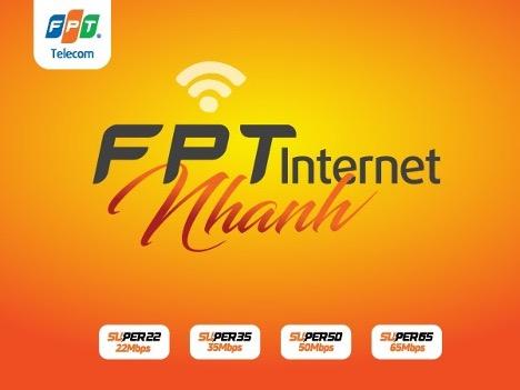 Lắp mạng Wifi FPT không cần sổ hộ khẩu