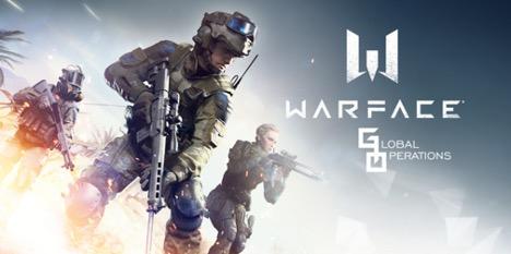 Warface Mobile là game mobile cực hấp dẫn