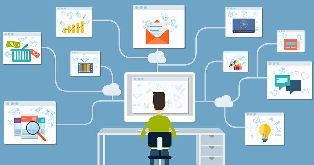Top 7 phần mềm phần mềm quản lý công việc hiệu quả hiện nay