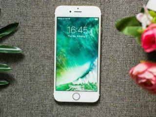 Dấu hiệu nhận biết iPhone Dựng là gì?