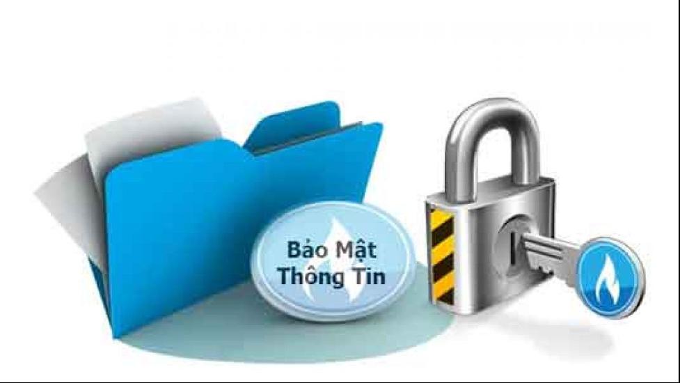Độ bảo mật thông tin