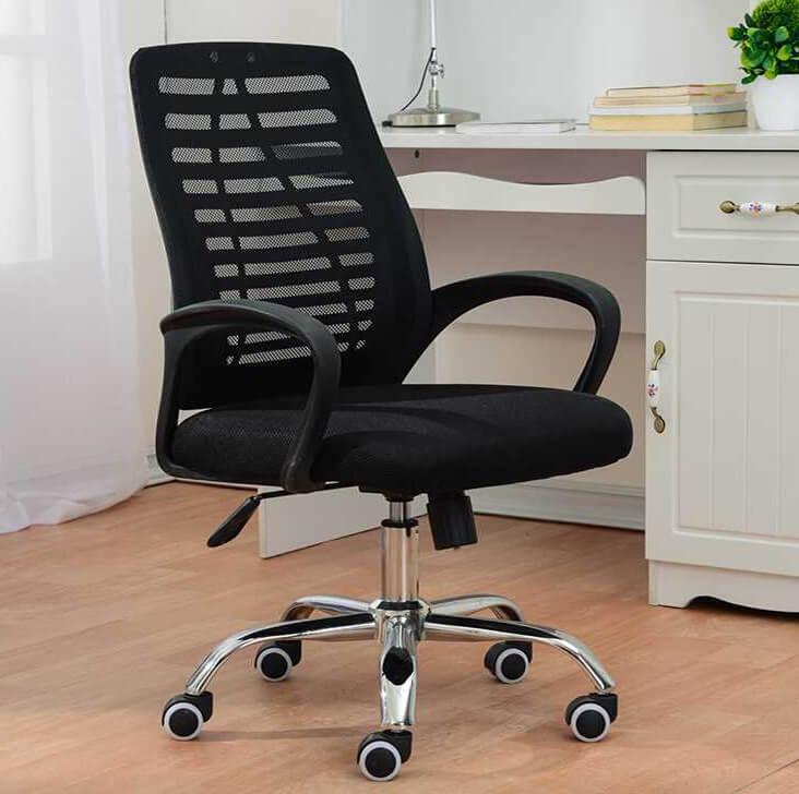 Ghế văn phòng trong tiếng anh là gì?