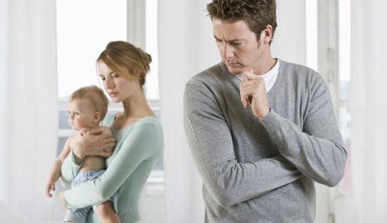 Những nguyên nhân trong cuộc sống nhàm chán sau hôn nhân