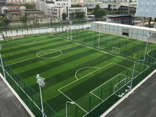 Sân thi đấu trong bóng đá 7 người