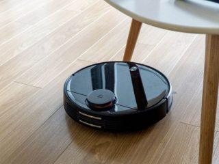 Tư vấn chọn robot hút bụi nào tốt phù hợp cho gia đình của bạn