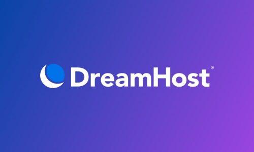 DreamHost đơn vị cung cấp hosting nước ngoài