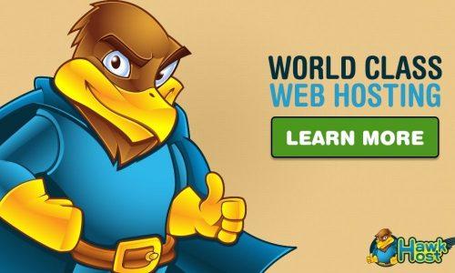 Nhà cung cấp hosting HawkHost