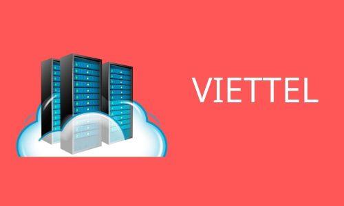 Nhà cung cấp hosting Viettel
