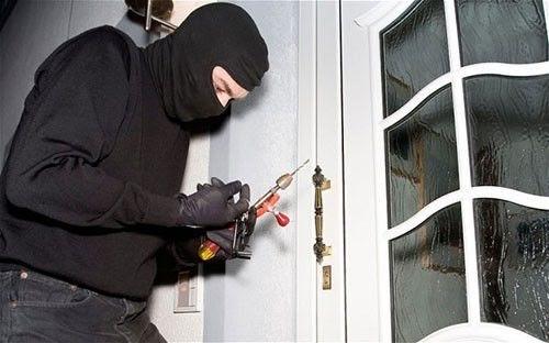 3 loại còi báo chống trộm trong nhà tốt nhất giá rẻ nhất