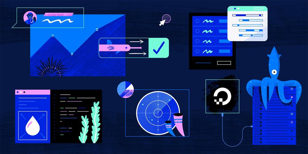 DigitalOcean nhà cung cấp VPS hàng đầu
