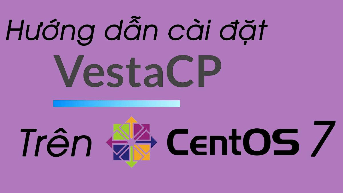 Hướng dẫn cài đặt VestaCP trên VPS Vultr mới 2021