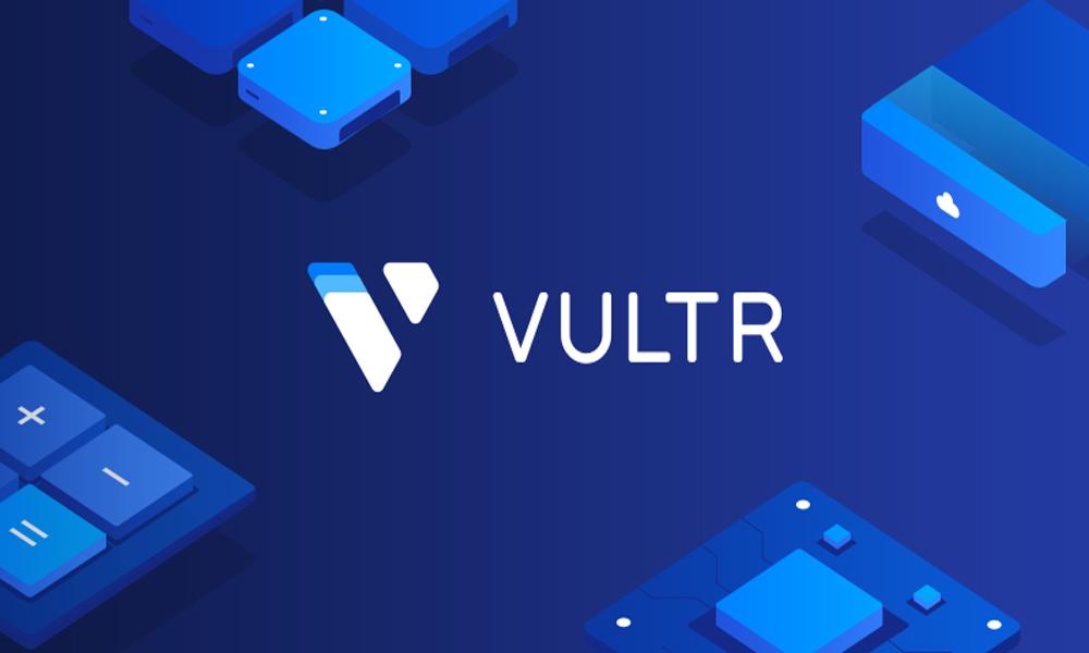 Nhà cung cấp VPS tốt nhất Vultr
