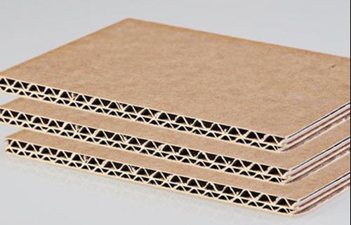 Tiêu chuẩn sóng carton - Đơn vị cung cấp máy làm sóng carton uy tín
