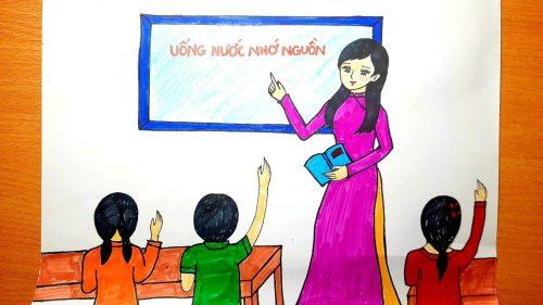 Tặng cô giáo vào dịp nào là ý nghĩa nhất?